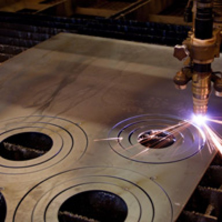 Metal Forming & Fabrication