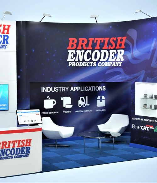 Visit our NEW Virtual Stand