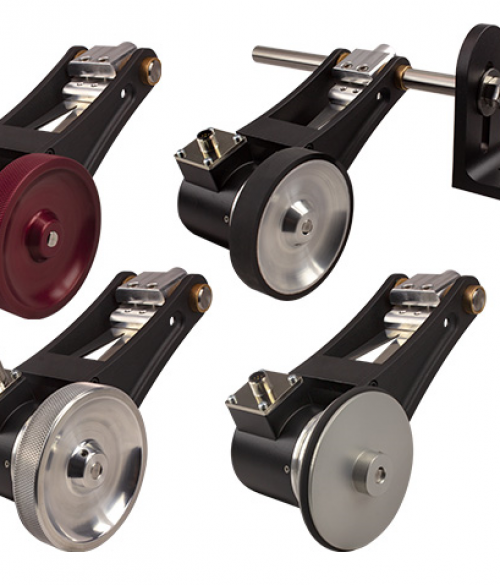 The NEW Programmable Linear Measurement Solution